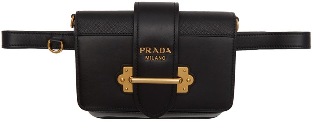 Prada bags for Women   SSENSE 3e4bc09b0c