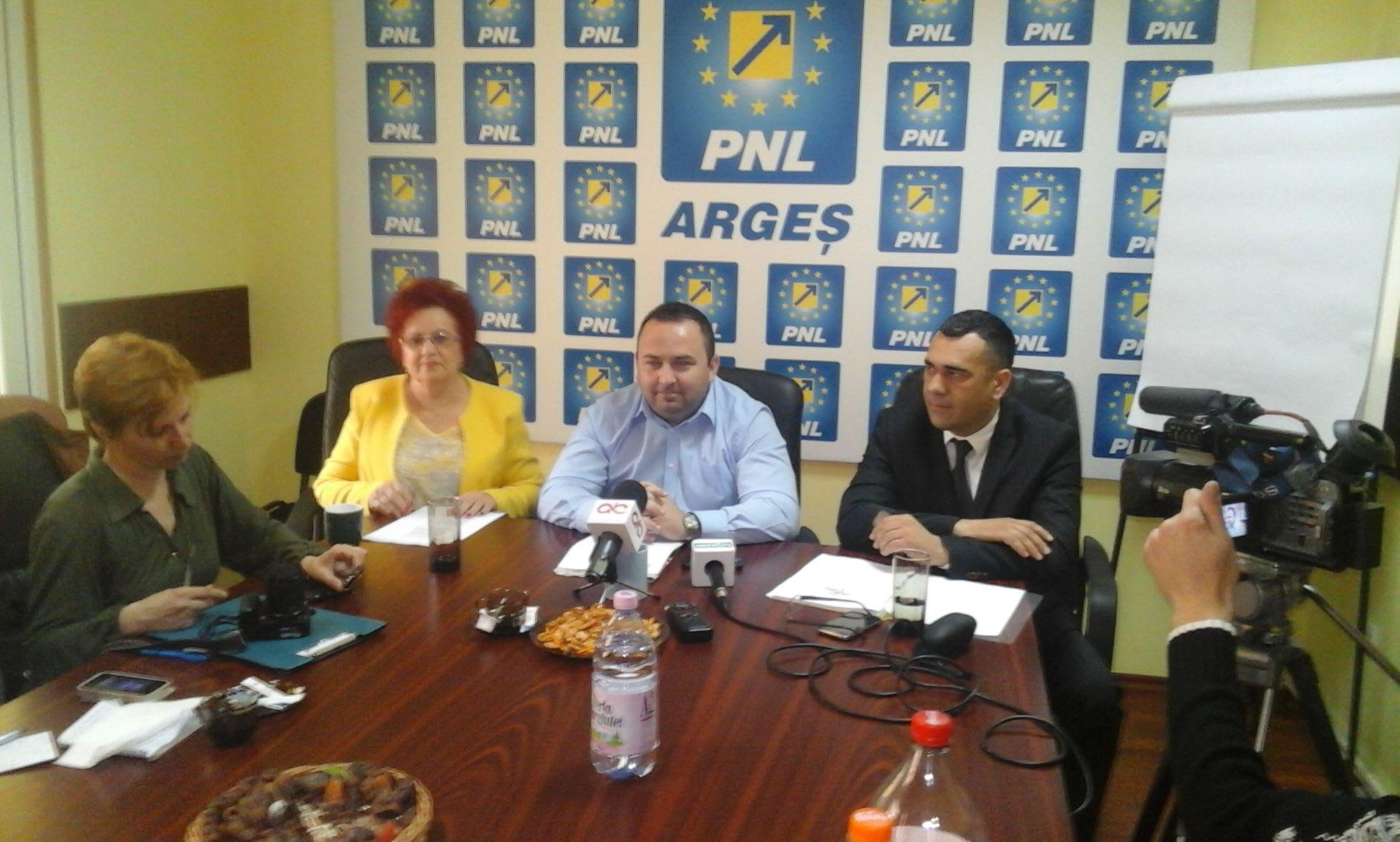 Narcis Sofianu, rugat de colegi să candideze la Primăria Pitești