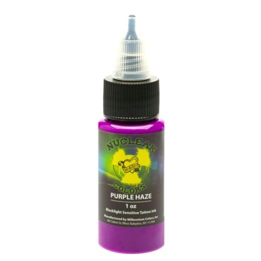 Purple Haze - UV Ink
