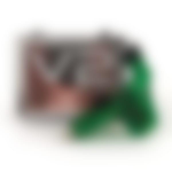 Little EGO V2 Plus - Green