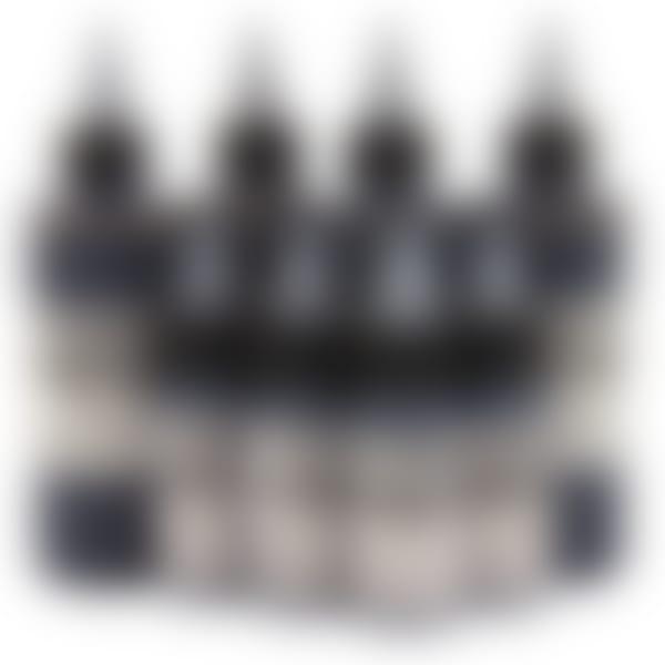 SilverBack XXX Greywash Ink