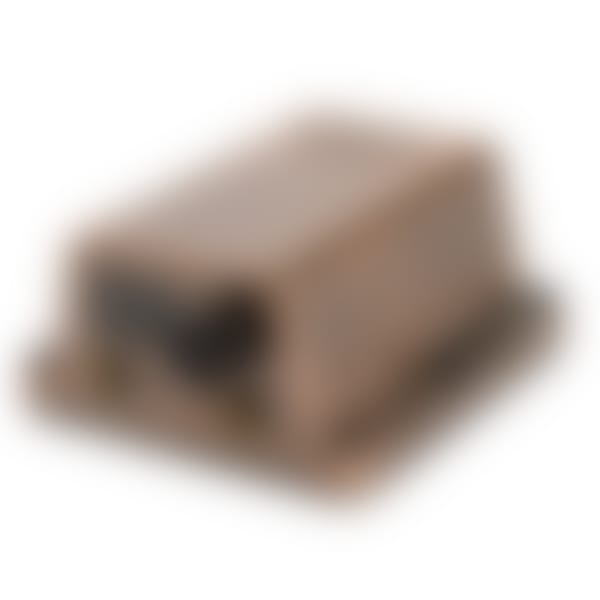TATSoul Brick Power Supply - Brass