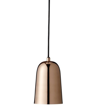 Trouva: Bloomingville Copper Pendant Light