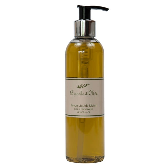 Branche D'Olive Liquid Hand Wash Soap - Olive