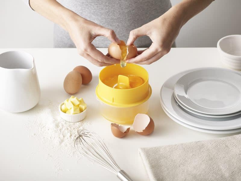 Joseph Joseph YolkCatcher Egg Separator