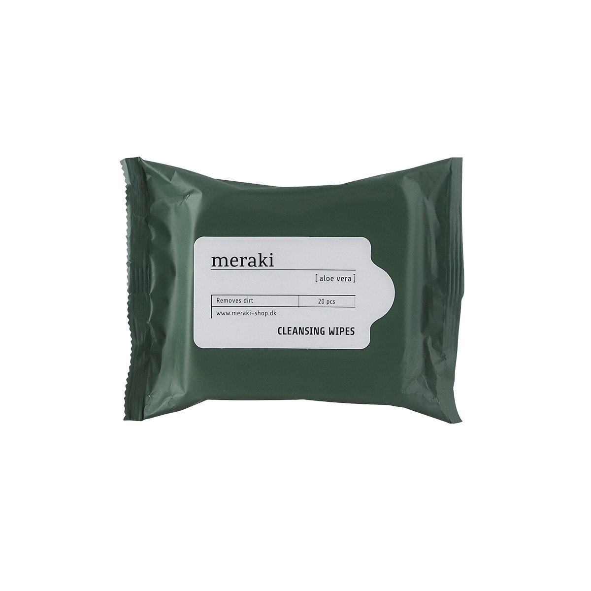 Meraki Cleansing Wipes