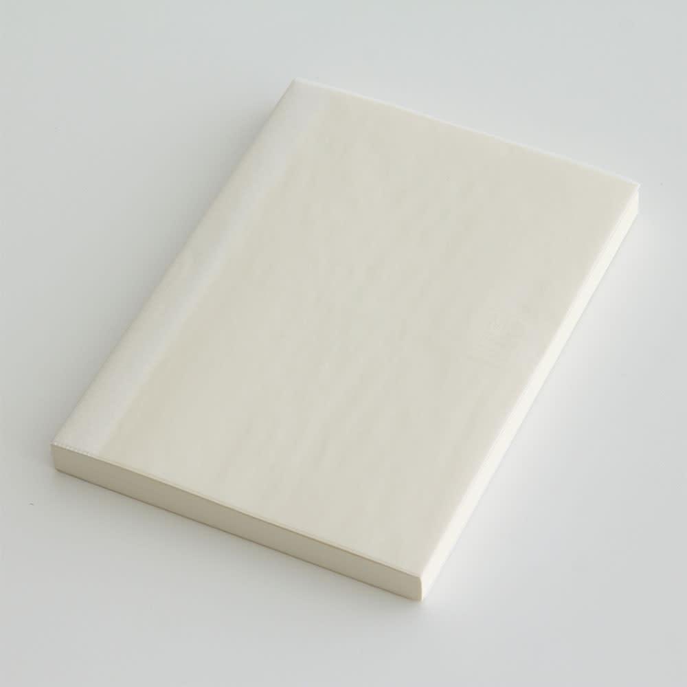 Midori MD Notebook A6 Gridded