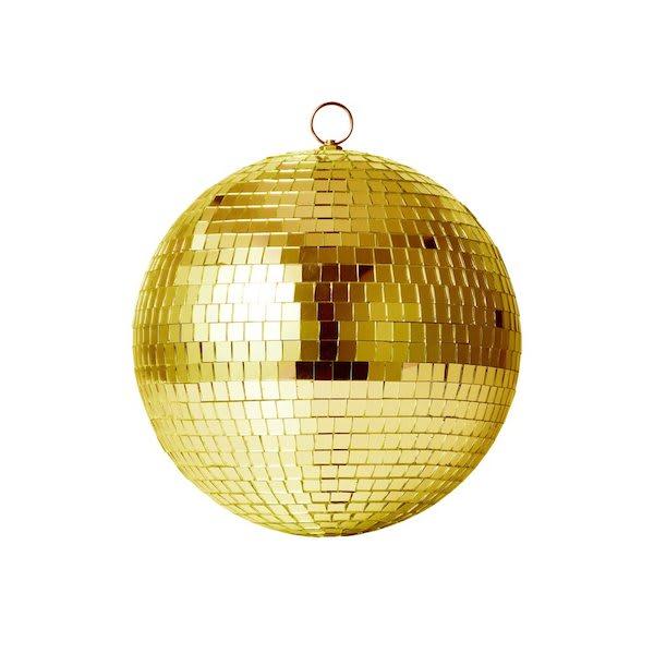 Sfera Da Discoteca Prezzo.Trouva Palla Da Discoteca A Medio Oro