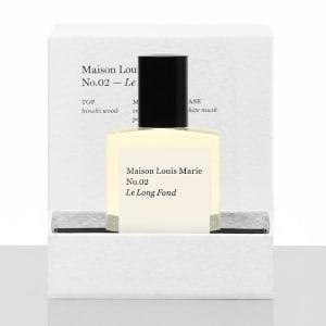 Maison Louis Marie Perfume Oil No 2 Le Long Fond