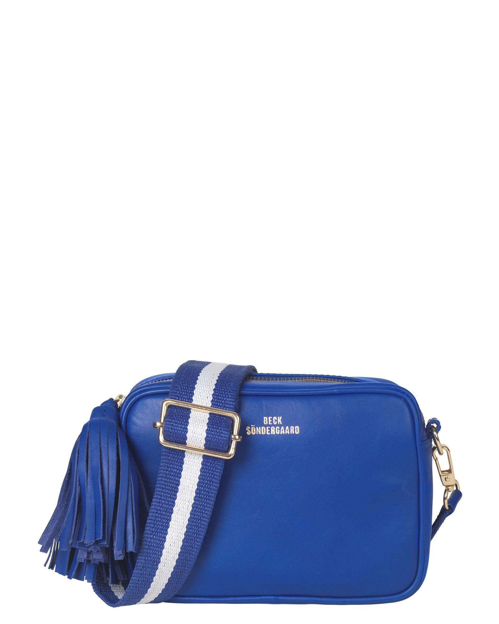 Becksondergaard Blue Lullo Rua X Body Bag