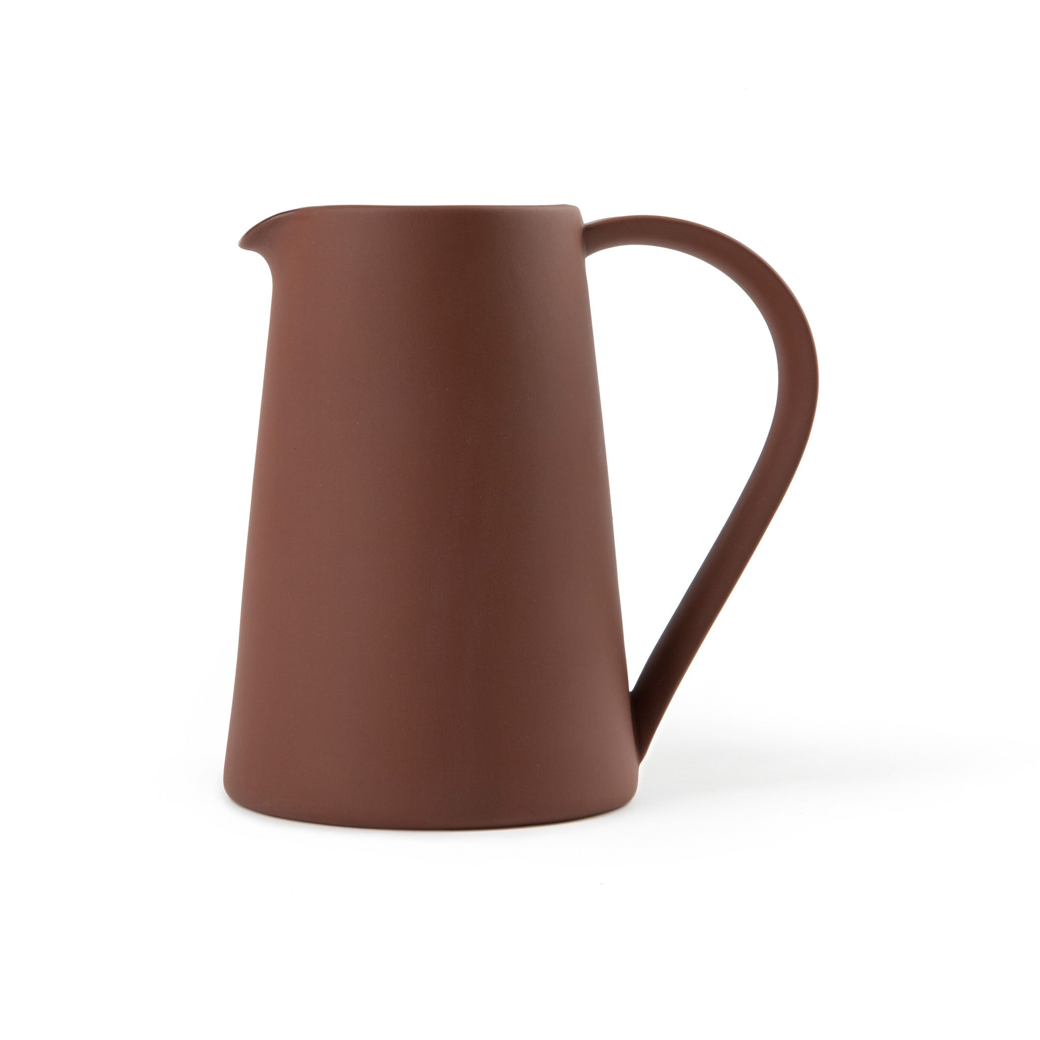 Another Country Terracotta Pitcher