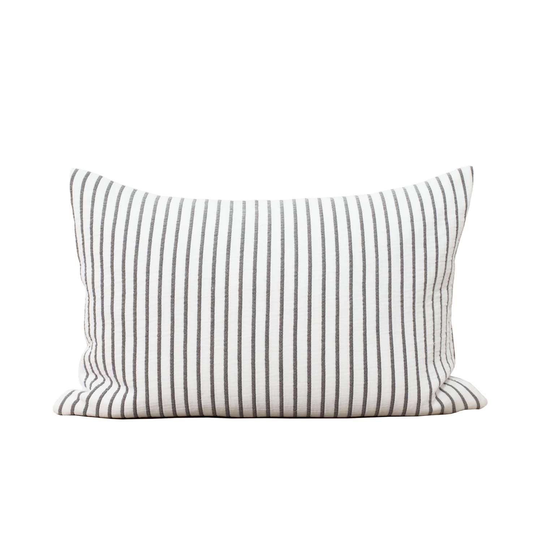 Also Home Stripe Hikari Cushion