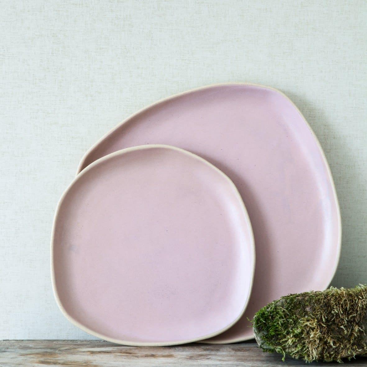 Dassie Artisan Large Ceramic Dinner Plate