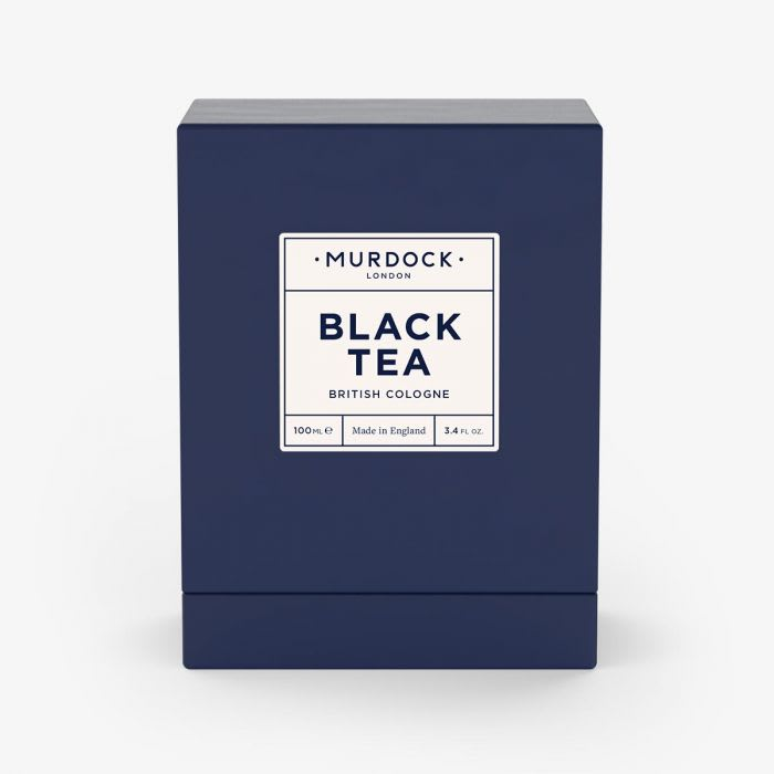 Murdock London 100ml Black Tea Cologne