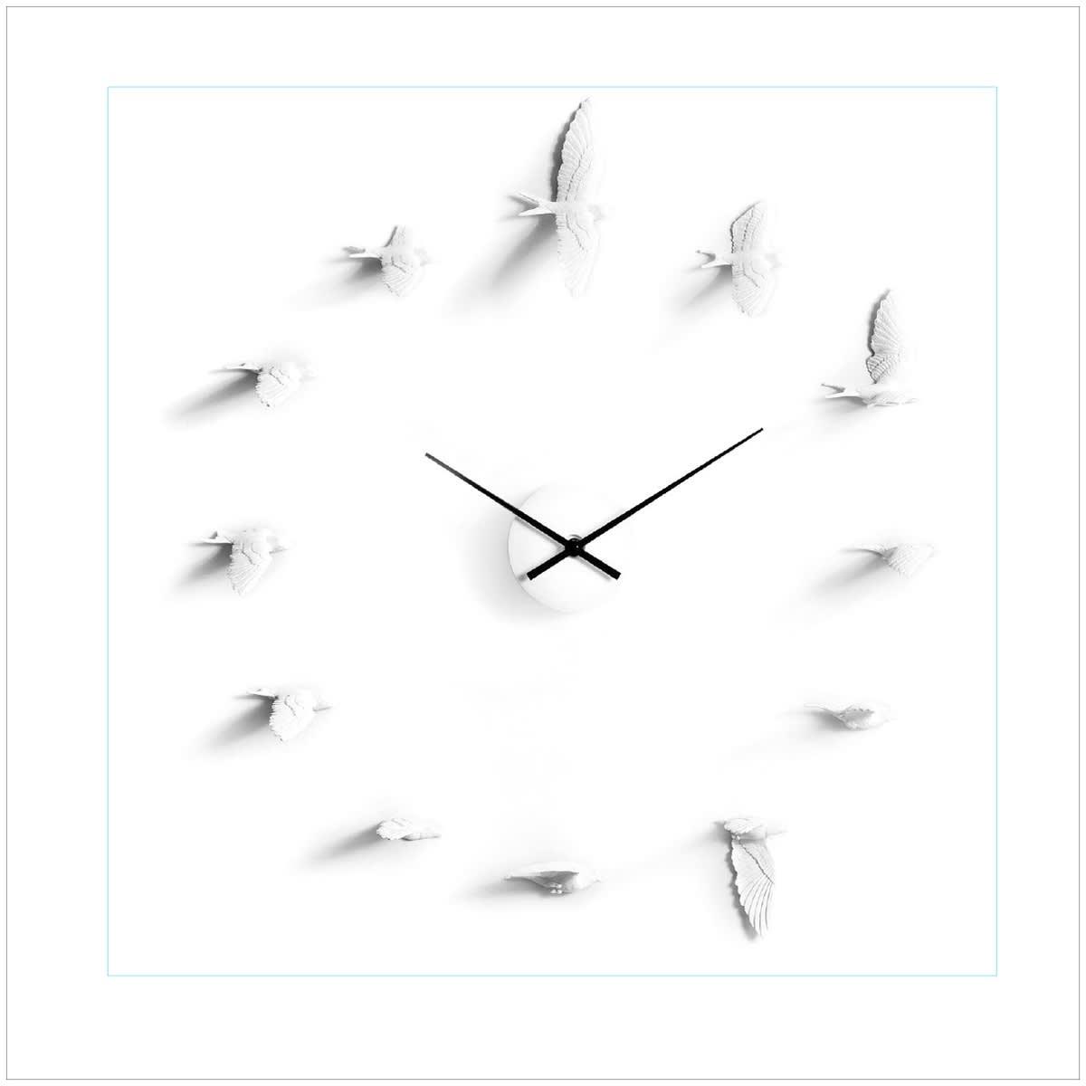 Haoshi Swallow/Bird Clock