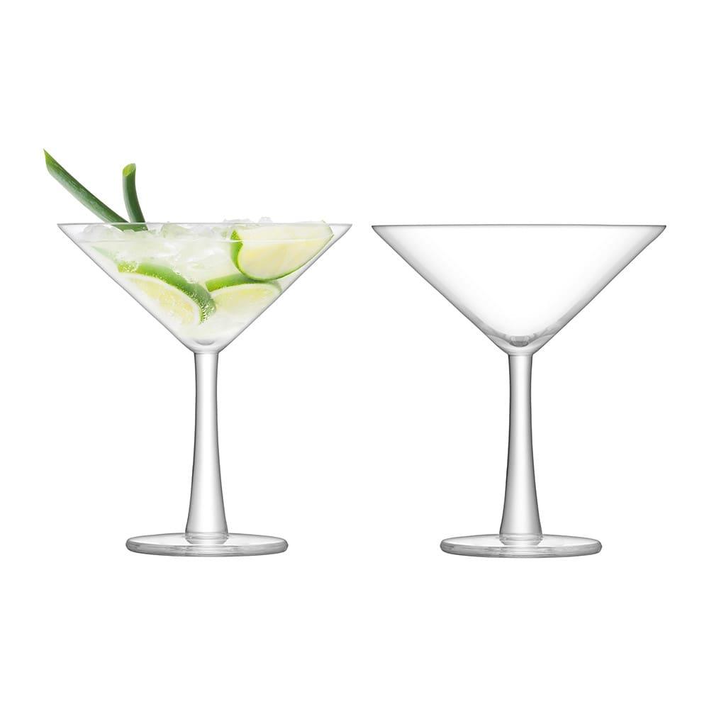 LSA International Gin Cocktail Glasses (Set Of 2)