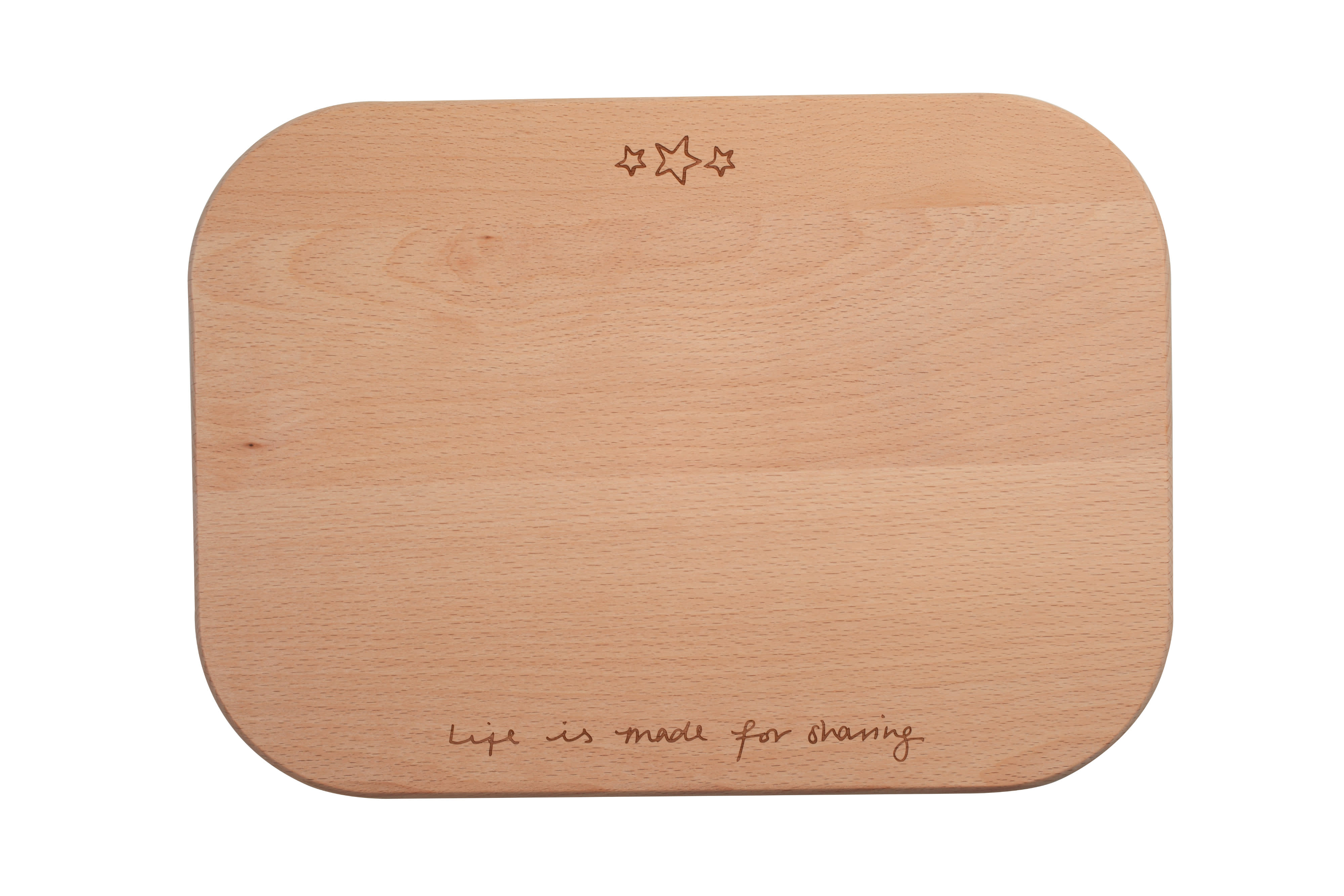 T&G Sophie Conran Set of Two Rectangular Wooden Boards