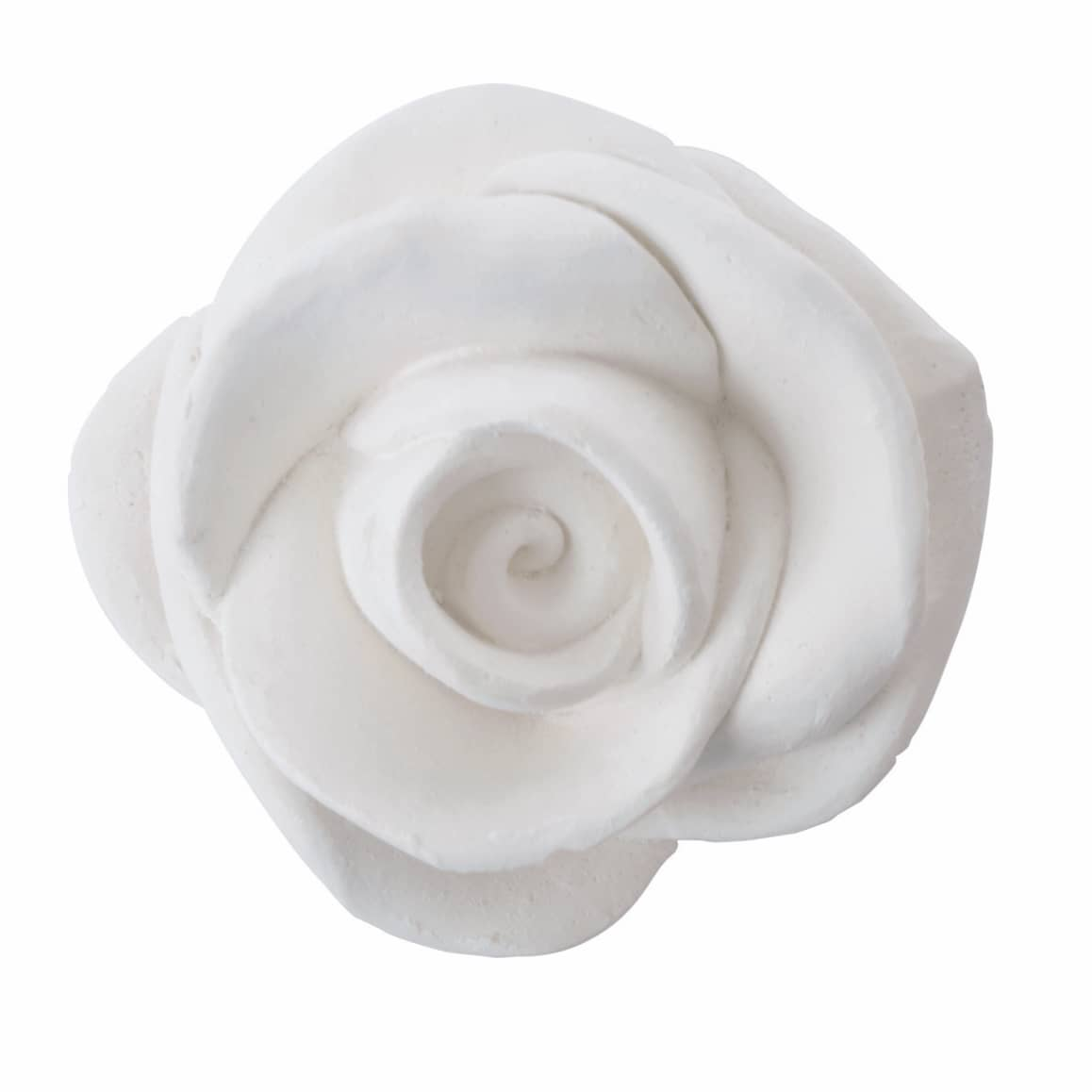 Scented Ceramic Roses Set of 3