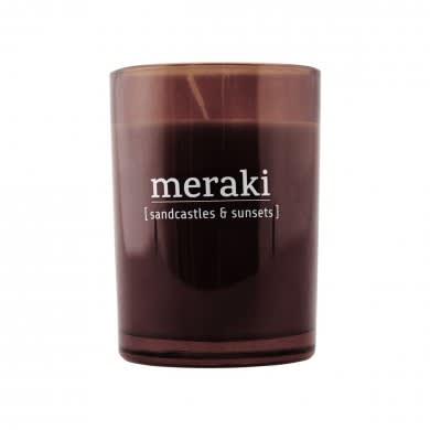 Meraki Sandcastles & Sunsets Candle