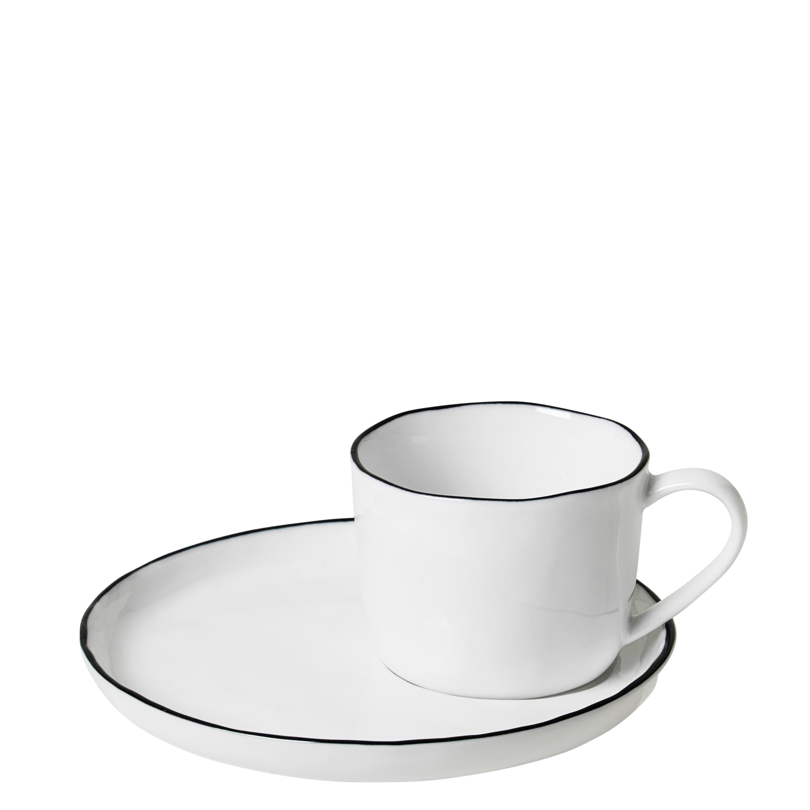 Broste Copenhagen Salt Espresso Cup