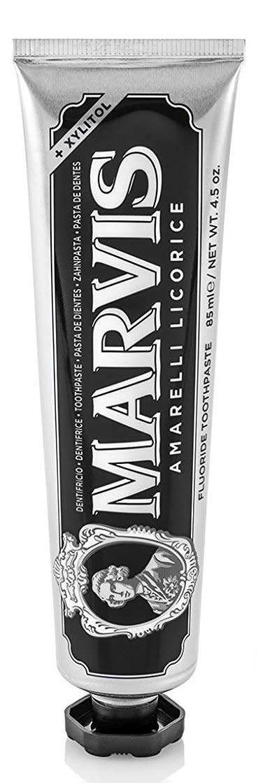 Marvis Liquorice Mint Toothpaste