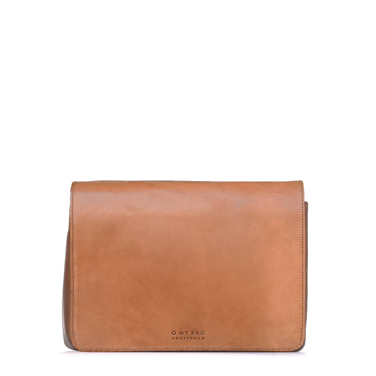 O My Bag  Eco Classic Camel Lucy Cross Body Bag