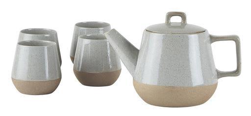 Villa Collection 5 Parts Tea Set
