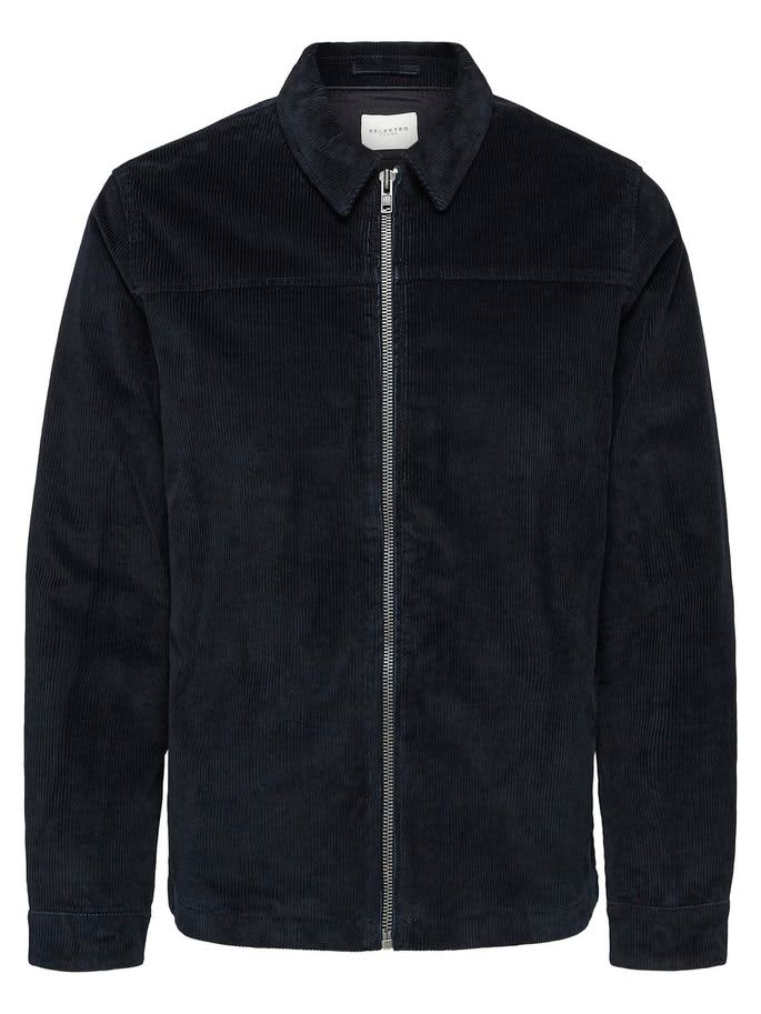 Selected Homme Cord Jacket