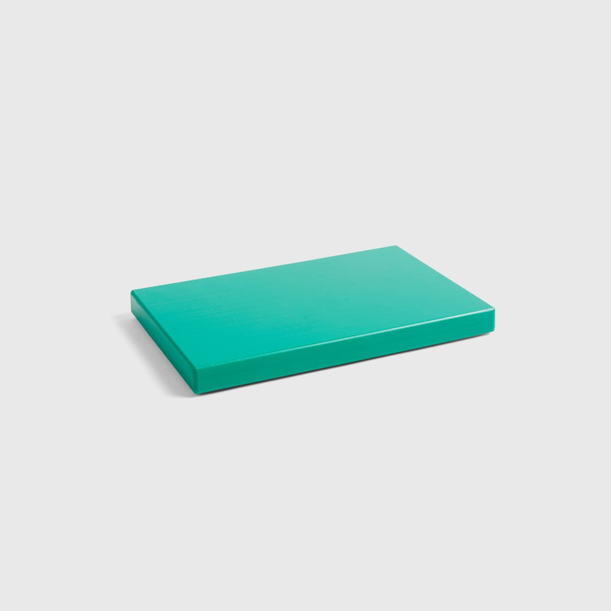 HAY Rectangular M Green Chopping Board