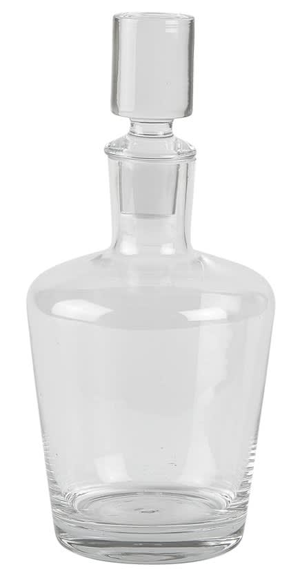 Villa Collection Decanter with Glass Stopper