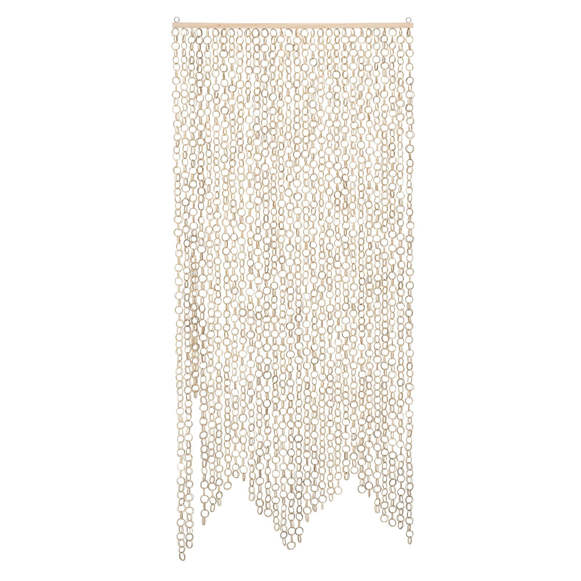 Bloomingville Bamboo Curtain