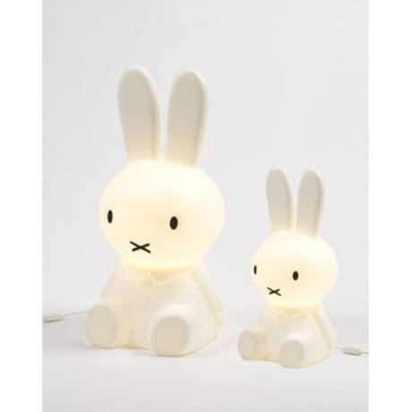Trouva Mr Maria Giant Miffy Lamp