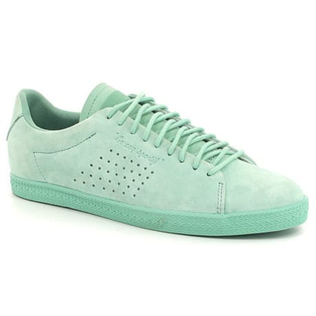Le Coq Sportif Le Coq Sportif Charline Nubuck Womens Sneakers 1c1815c558