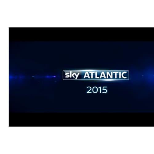 Sky Atlantic Promo 2015