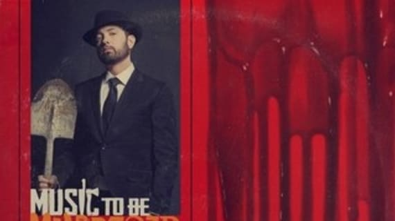 "The Alchemist co-writes ""Stepdad"" on Eminem's 'Music To Be Murdered By'"