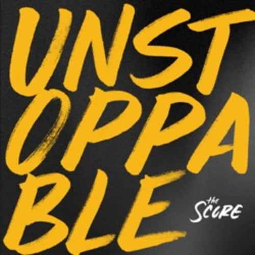 Unstoppable performed by The Score - Position Music