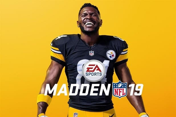 """EA's Madden 19 Trailer Featuring """"AY3"""" by Ayo & Teo"""