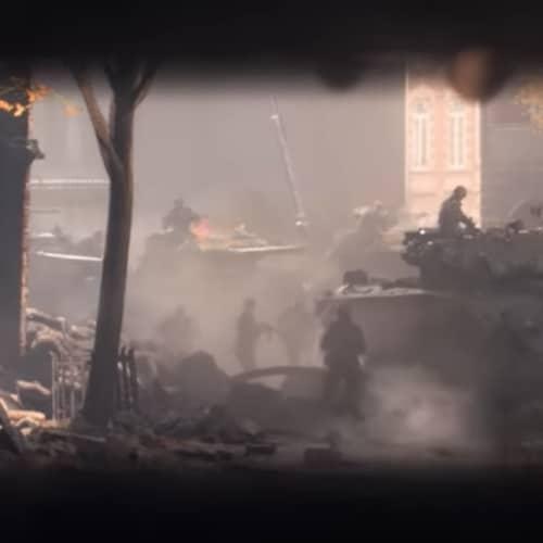 Battlefield V Ad