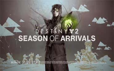 Destiny 2: Season of Arrivals - Season Pass
