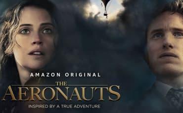 The Aeronauts (Official Trailer)