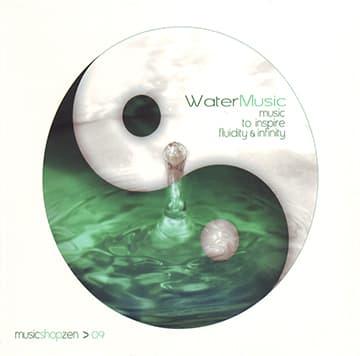 Wheel Of Water