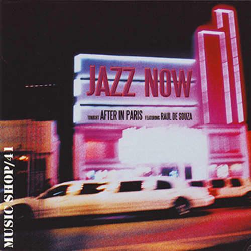 Jazz Now
