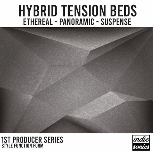 Hybrid Tension Beds