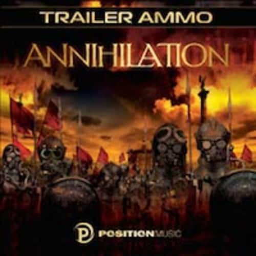 Trailer Ammo: Annihilation