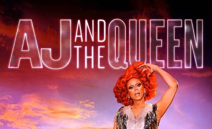 """""""Got To Be Real"""" featured in AJ and the Queen"""