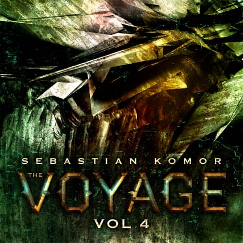 The Voyage Vol. 4