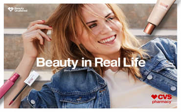 CVS: Beauty in Real Life (Advertisement)
