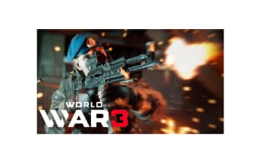 World War 3 (Official Gameplay)