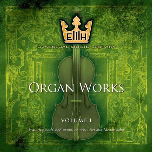 Prelude And Fugue In Gmaj BWV541