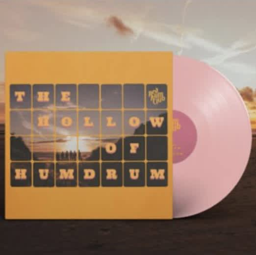 Red Rum Club release second record 'The Hollow of Humdrum'